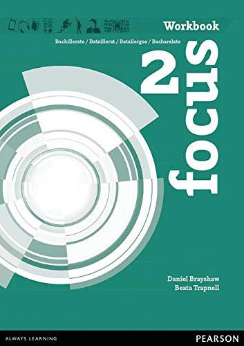 Focus Spain 2 Workbook: Daniel Brayshaw