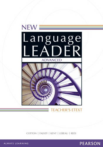 Language Leader Advanced Book