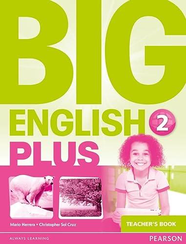9781447989141: Big English Plus 2 Teacher's Book
