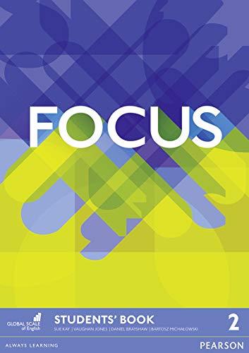 9781447997887: Focus BrE 2 Student's Book