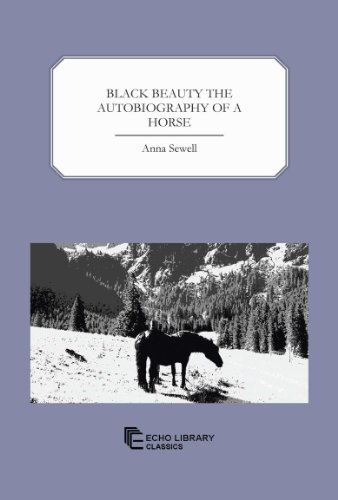 9781448000494: Black Beauty the Autobiography of a Horse