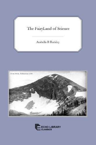 9781448000753: The FairyLand of Science