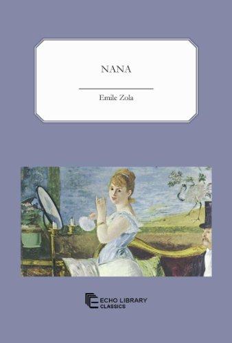 9781448002696: Nana