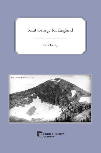 9781448003297: Saint George for England
