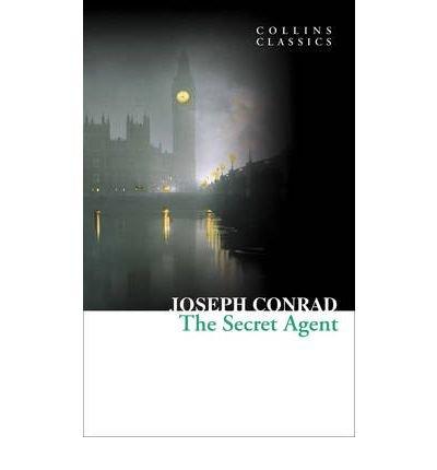 9781448017492: The Secret Agent