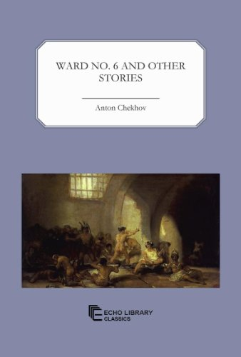 Ward No. 6 and Other Stories (1448017971) by Chekhov, Anton Pavlovich