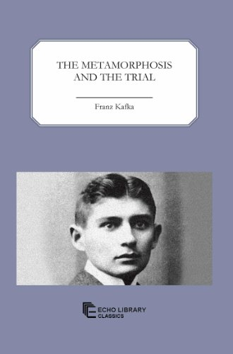 9781448018185: The Metamorphosis and the Trial