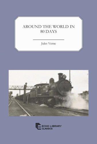 9781448018611: Around the World in 80 Days
