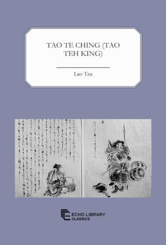 9781448018659: Tao Te Ching