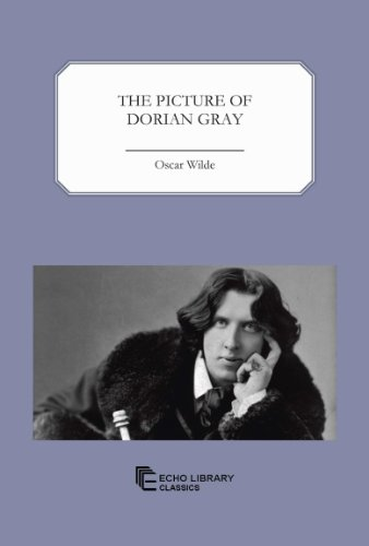 The Picture of Dorian Gray (9781448018802) by Wilde Oscar