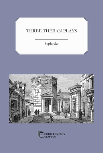 9781448018925: Three Theban Plays