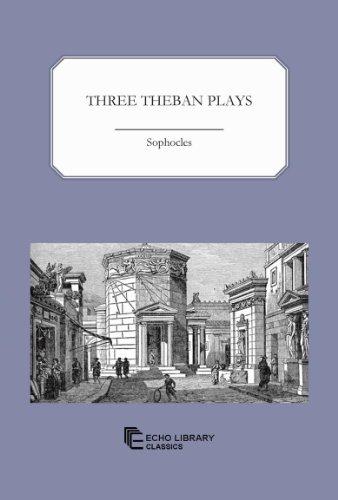 9781448018925: Three Theban Plays