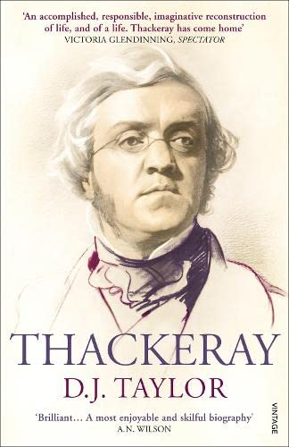 9781448129461: Thackeray