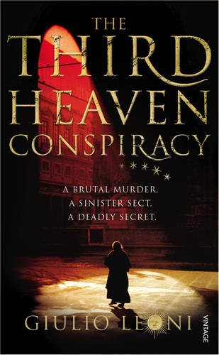 9781448129492: The Third Heaven Conspiracy