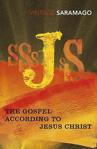 9781448129515: The Gospel According to Jesus Christ
