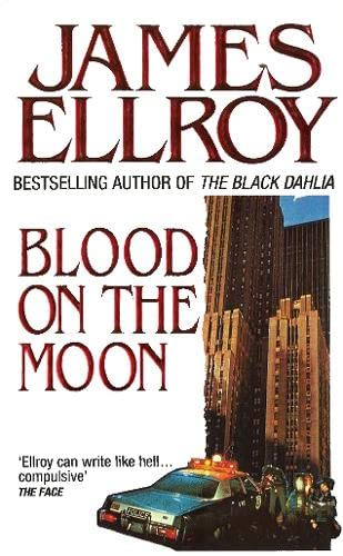 9781448134427: Blood on the Moon