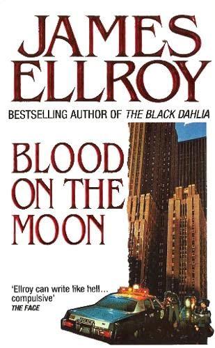 9781448134427: Blood on the Moon Epub