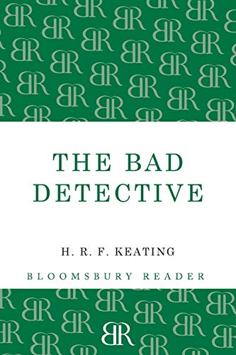The Bad Detective: H. R. F. Keating