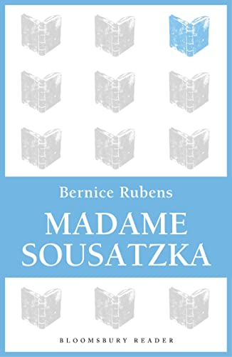 9781448200061: Madame Sousatzka
