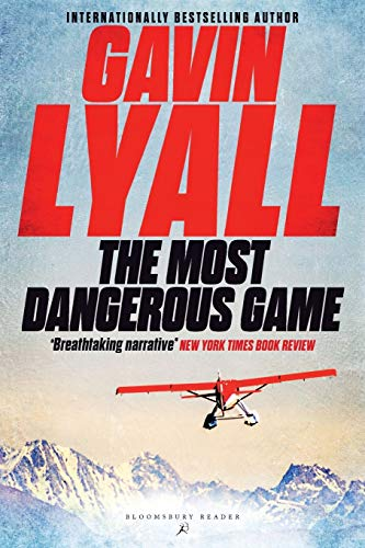 9781448200368: The Most Dangerous Game (Bloomsbury Reader)