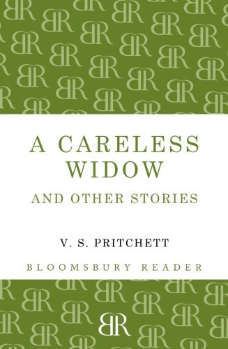 9781448200474: A Careless Widow and Other Stories