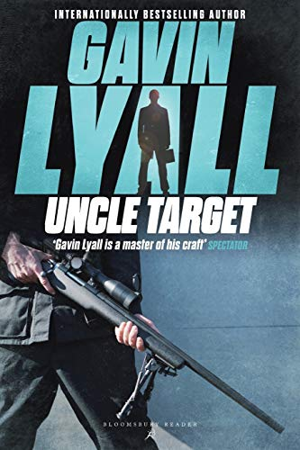 Uncle Target (Harry Maxim Novel) (9781448200573) by Gavin Lyall