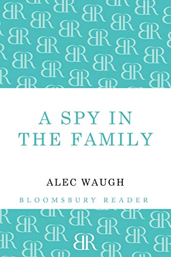 9781448200610: A Spy in the Family: An Erotic Comedy