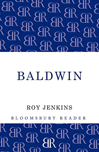 9781448200689: Baldwin (Bloomsbury Reader)