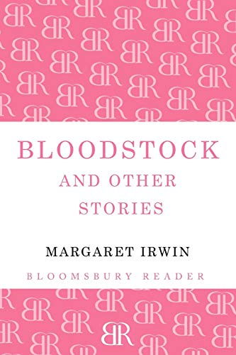 9781448200719: Bloodstock and Other Stories (Bloomsbury Reader)