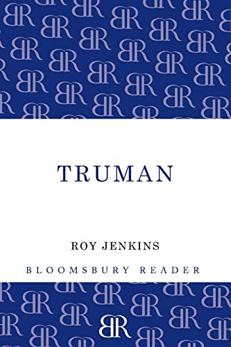 9781448200771: Truman (Bloomsbury Reader)
