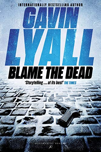 9781448200856: Blame the Dead (Bloomsbury Reader)