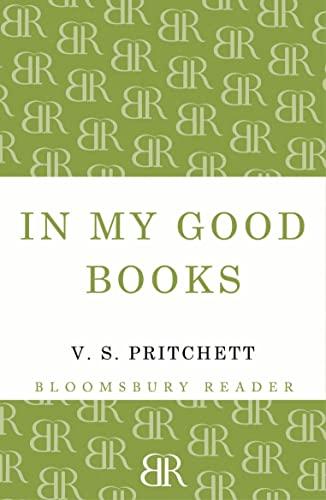 9781448201044: In My Good Books