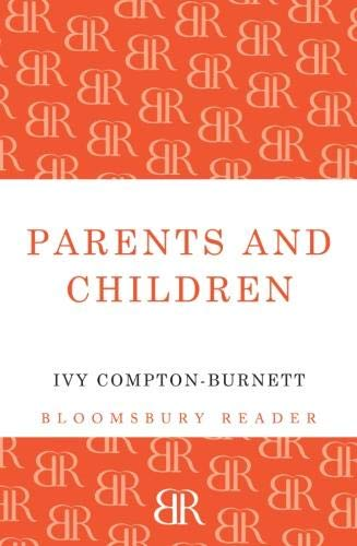 9781448201259: Parents and Children (Bloomsbury Reader)