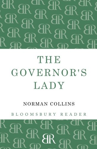 9781448201266: The Governor's Lady (Bloomsbury Reader)