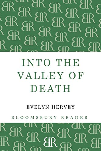 Into the Valley of Death: Evelyn Hervey