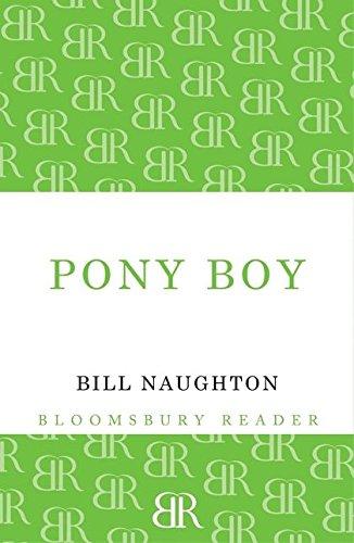 9781448203277: Pony Boy