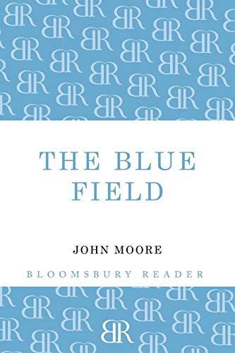 9781448204069: The Blue Field (Brensham Trilogy)