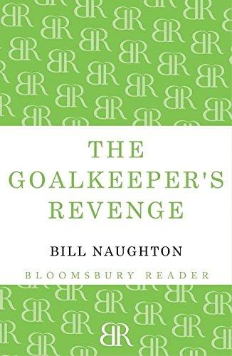 9781448204434: The Goalkeeper's Revenge