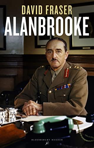 9781448205066: Alanbrooke
