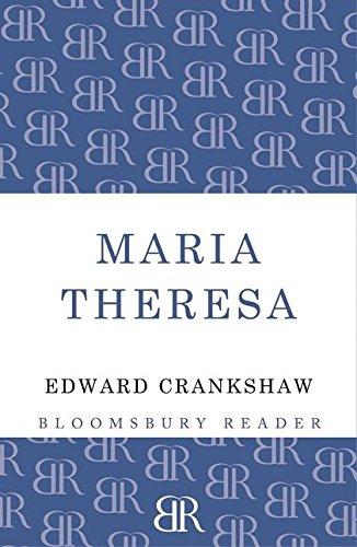 9781448205189: Maria Theresa (Bloomsbury Reader)
