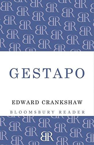 9781448205806: Gestapo
