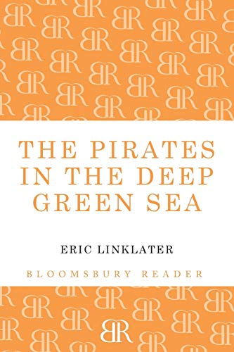 9781448205820: The Pirates in the Deep Green Sea (Bloomsbury Reader)