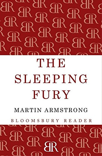 9781448205929: The Sleeping Fury (Bloomsbury Reader)