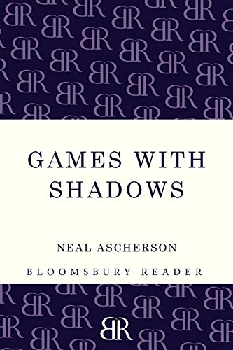 9781448206384: Games with Shadows