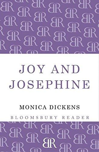 9781448206667: Joy and Josephine (Bloomsbury Reader)