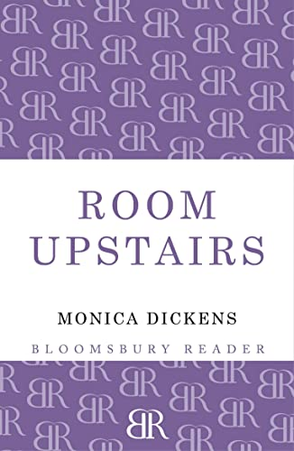 9781448206681: The Room Upstairs
