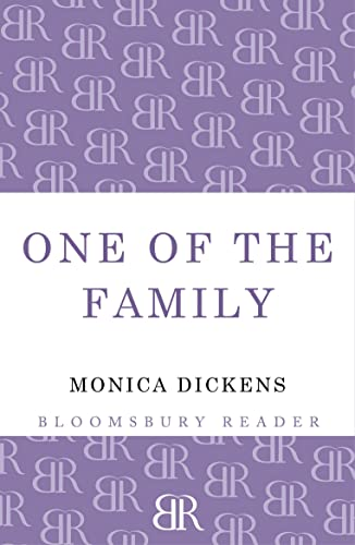 One of the Family (1448206693) by Monica Dickens