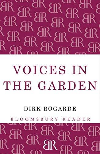 9781448206803: Voices in the Garden