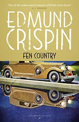 9781448207053: Fen Country (The Gervase Fen Mysteries)
