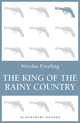 9781448207060: The King of the Rainy Country (Bloomsbury Reader)